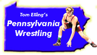 Tom Elling's Pennsylvania Wrestling
